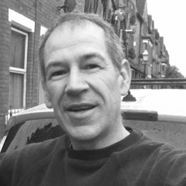Gareth Dale